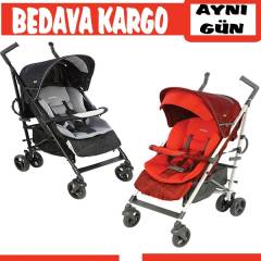 KRAFT London XL l�ks baston bebek arabas� 2014