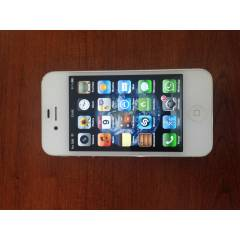 Iphone 4s 16 GB Beyaz