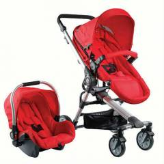 Drago BTS 509 Beta Travel Sistem Bebek Arabas�