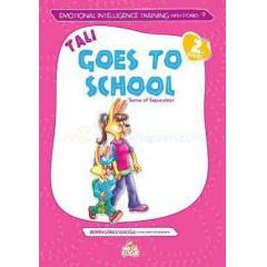 Tali Goes to School