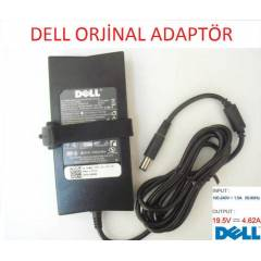 DELL 19.5V 4.62A  ORJ�NAL NOTEBOOK ADAPT�R�