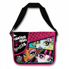 Monster High Postac� okul �antas� 1426 orjinal