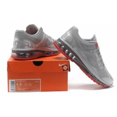 Nike Air Max Bay Bayan Spor Ayakkab� - Gym Gray