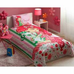 TA� L�SANSLI STRAWBERRY SHORTCAKE P�KE TAKIMI