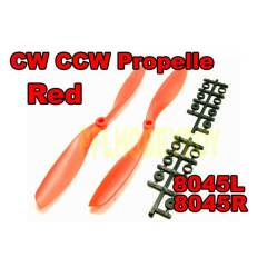 8x4.5 SF Props 1pc CW +/1 pc CCW