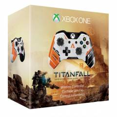 XBOX ONE CONTROLLER GAMEPAD TiTANFALL STYLE