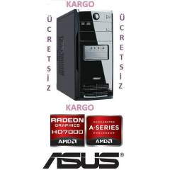 AMD A8 4�EK�RDEK 3,6X4+4GB RAM+1 TB  HDD+2GB EKK
