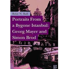Portraits From a Bygone �stanbul: Georg Mayer
