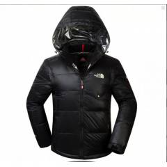 The North Face Kaz T�y� Yelekli Mont 800 Fill
