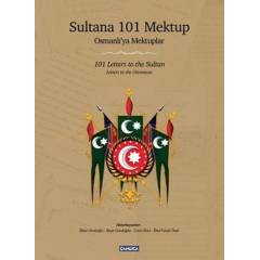 Sultana 101 Mektup - 101 Letters to the Sultan