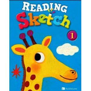 Reading Sketch 1 with Workbook + CD