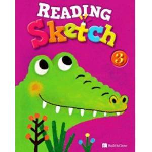 Reading Sketch 3 with Workbook + CD