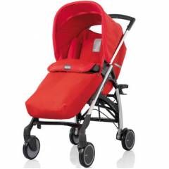 Inglesina Avio All Over Puset Bebek Arabas� Red