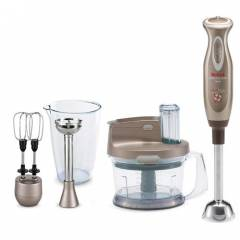 Tefal Activflow Smart Pro Silver Blender