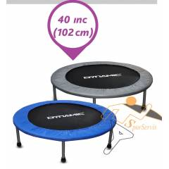 DYNAMIC TRAMBOLIN  40 INCH