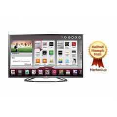 LG 60LA620S 60 in� 152 cm 3D Wi-F� Full HD Smart