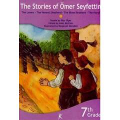 The Stories of �mer Seyfettin - The Lover -
