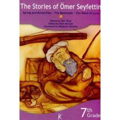 The Stories of �mer Seyfettin - Spring and