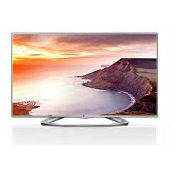 LG 32LA613S Full Hd 3D  Uydu Al�c�l� ve 2 gzl�k