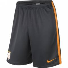 NIKE GALATASARAY S�YAH �ORT 618370-010 GS SQUAD