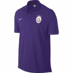 N�KE GALATASARAY POLO T-SH�RT 546924-547