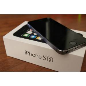 SIFIR IPHONE 5S 32GB - TURKCELL FATURALI GARANTI