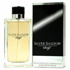 DAVIDOFF SILVER SHADOW 100 ML EDT BAY PARF�M