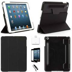 iPad Mini K�l�f Smart Cover Stand GR�FF�N� Desin