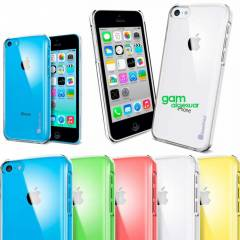 iPhone 5c K�l�f �nce %100 �effaf GreatSield USA