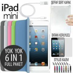iPad Mini K�l�f Smart Cover YEN� MODEL UYKU MOD
