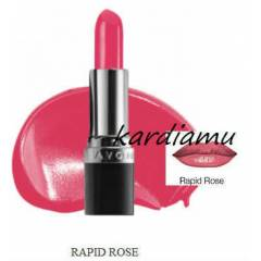 AVON RUJ - ULTRA COLOUR BOLD YENİ! - RAPID ROSE