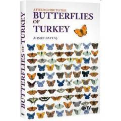 A Field Guide to The Butterflies of Turkey -