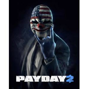 PAYDAY 2 STEAM CD KEY CDKEY EU