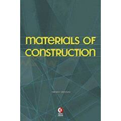 Materials of Construction
