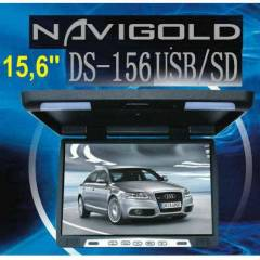 15.6 in� tavan monit�r� NAV�GOLD h�zl� kargo