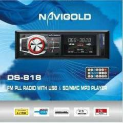 NAVIGOLD DS-818 15Wx4 RADIO SD USB MP3 OTO TEYP