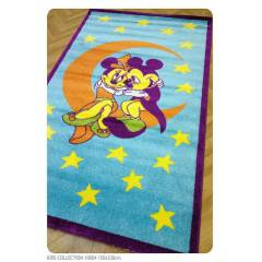 Kids Collection 3,5m2 Frize Hal� 104BL 150x230cm