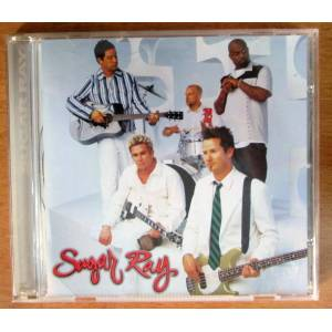 SUGAR RAY 2001 CD 2.EL