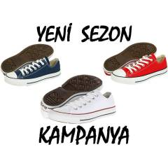 CONVERSE ALL STAR BAY BAYAN SPOR AYAKKABI FIRSAT