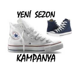 CONVERSE ALL STAR HIGH SPOR AYAKKABI �ND�R�M