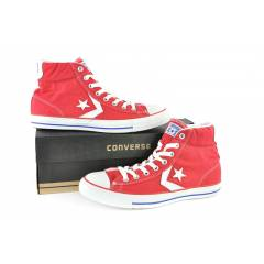 CONVERSE - STAR PLAY EV MID varsity red