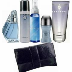 Avon Perceive Edp 50 ml Bayan Parf�m 6'l� Set
