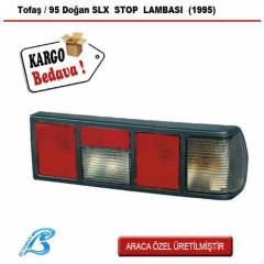 TOFA� DO�AN/SLX STOP  LAMBASI  SA�  (1995)