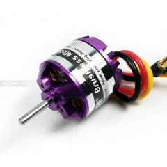 G Power D2830-11 1000KV Brushless Motor