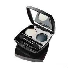 Avon True Colour 2'li G�z Far� Black Pearl Renk