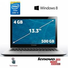 Lenovo U330T Intel Core i5 4200U 1.6GHz / 2.6GHz