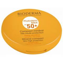Bioderma Photoderm Max Mineral Compact Light SPF