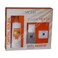 Vichy Capital Soleil Sprey 50+ Enfant Children (