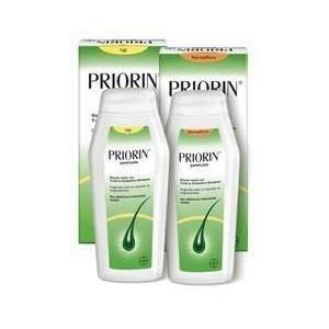 Priorin �ampuan 200 ml Ya�l� Sa�lar i�in