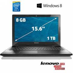 Lenovo Z5070 Intel Core i5 4210U 1.7GHz / 2.7GHz